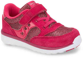Saucony Baby Jazz Lite Infant & Toddler Sneaker - Girl's