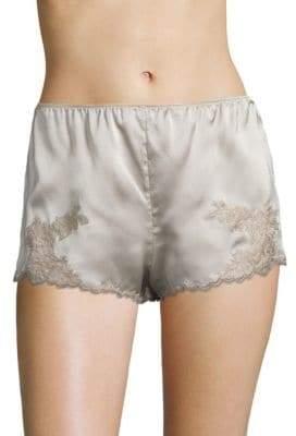 Natori Lolita Silk Sleepwear Shorts