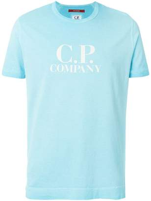 C.P. Company short sleeved T-shirt