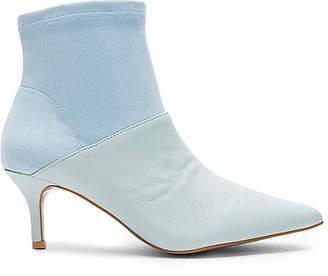 Jaggar Prosper Kitten Heel Boot
