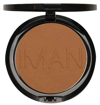 IMAN Second to None Luminous Foundation - Earth 1
