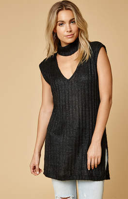 Lucca Couture Arianna Tank Sweater
