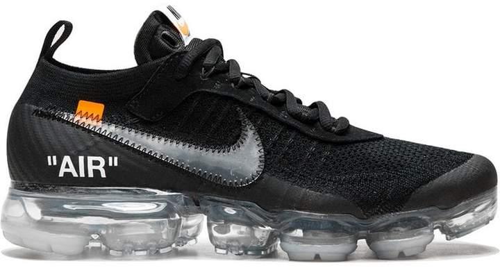 6c4aa63a19364 Nike x Off-White Vapormax FK sneakers   985