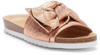 Matt Bernson Sunshine Bow Sandal