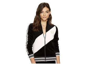 Juicy Couture Sporty Heritage Jacket Women's Coat