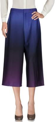 Raoul 3/4-length shorts