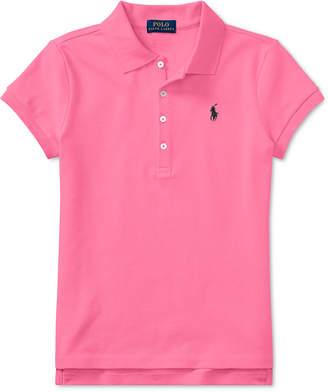 Polo Ralph Lauren Ralph Lauren Toddler Girls Polo Shirt