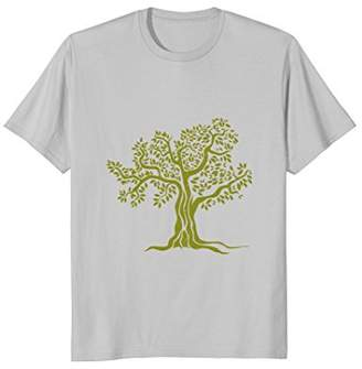 Tree Green T-Shirt