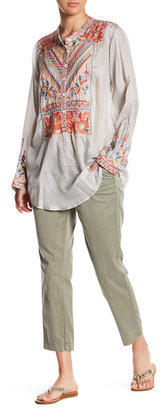 Johnny Was Army Pant $165.90 thestylecure.com