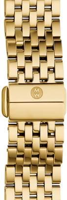 Michele 'Deco II' 16mm Bracelet Watchband