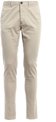 DSQUARED2 Cotton Chino Trousers