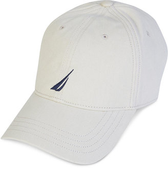 Nautcia Men's Six-Panel Baseball Cap $25 thestylecure.com