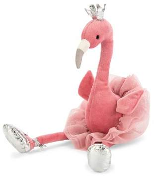 Jellycat Fancy Flamingo - Ages 0+
