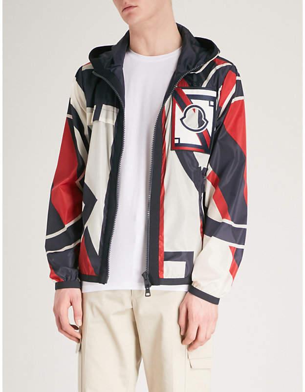 x Craig Green shell jacket