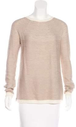 Wes Gordon Merino Wool Sweater