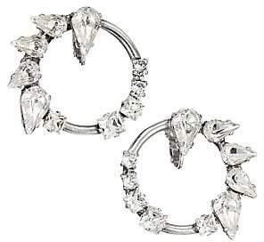 756c0ac6ec Smoke Crystal Earrings - ShopStyle