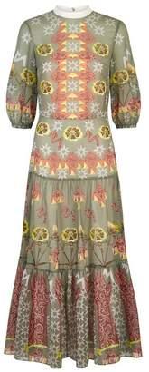 Temperley London Flux Day Dress