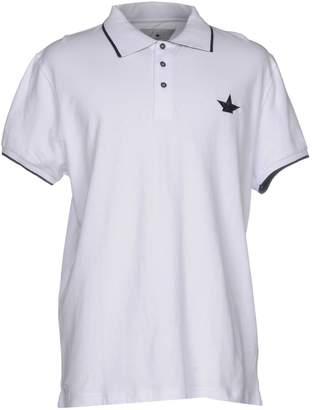 Macchia J Polo shirts
