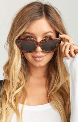 0eab9f79a3f Show Me Your Mumu Sonix ~ Tokyo Dream Sunglasses ~ Tort Pearl