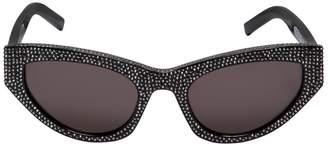 Saint Laurent Nw Sl215 Grace Sunglasses