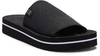 Tommy Hilfiger Stretchy Slide Sandal