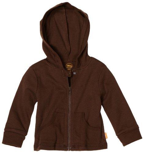 Disney Baby-Boys Newborn Hooded Jacket
