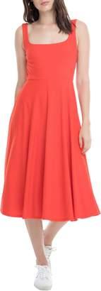 ASTR the Label Faith A-Line Dress