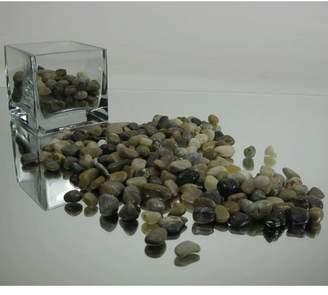 WGVInternational Decorative River Rocks Vase Fillers