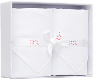 Derek Rose Handkerchief
