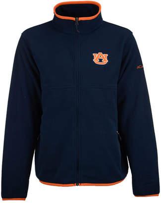 Columbia Men's Auburn Tigers Fuller Ridge Fleece Jacket