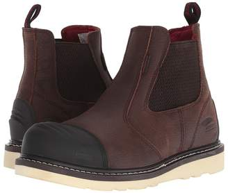 Avenger A7505 Romeo Carbon Nanofiber Composite Toe Men's Work Boots