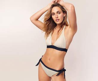 Oasis Textured Bikini Bottom