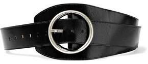Ann Demeulemeester Yucatan Leather Belt