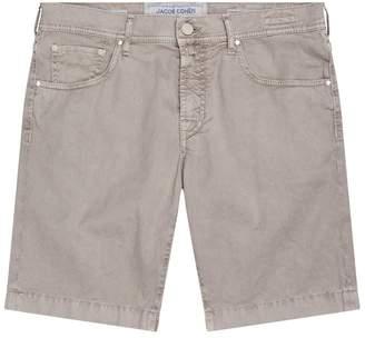 Jacob Cohen Slim Fit Shorts