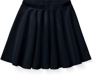 Ralph Lauren Ponte Circle Skirt