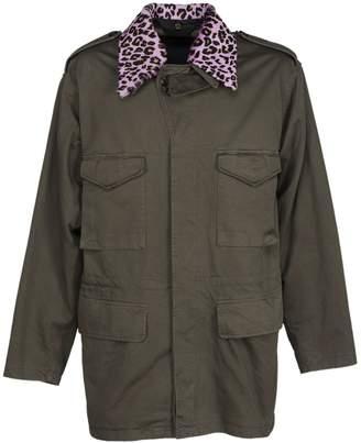 Marc Jacobs Fill Jacket