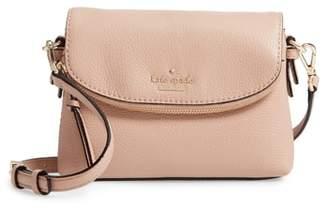 Kate Spade Jackson Street Small Harlyn Leather Crossbody Bag