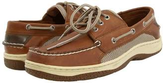 Sperry Billfish 3-Eye Boat Shoe Men's Lace up casual Shoes