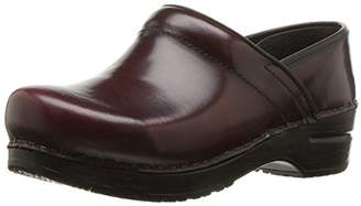 Sanita Women's Original Cabrio Pro Wide Clog
