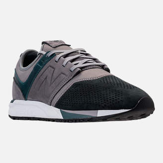New Balance Men's 247 Premium Casual Shoes