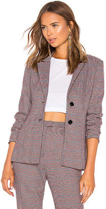 LPA Fitted Blazer