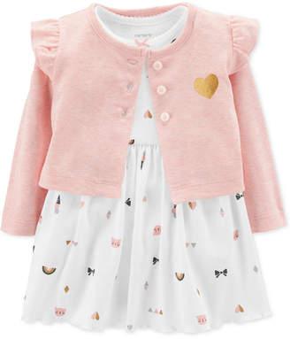 0a962cca4 Carter s Girls  Dresses - ShopStyle