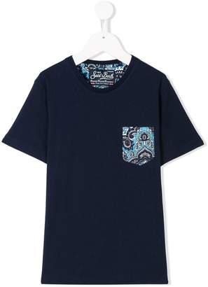 MC2 Saint Barth Kids Kea Tシャツ