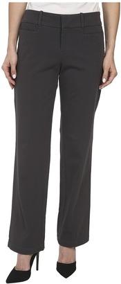 Dockers Petite Petite The Ideal Pants Straight Leg $50 thestylecure.com