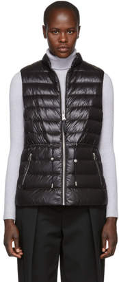 Mackage Black Down Izzy Vest
