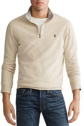 Polo Ralph Lauren Luxury Jersey Pullover