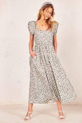 LoveShackFancy Lais Dress