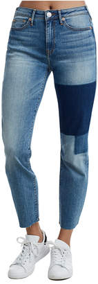 True Religion STOVE PIPE STRAIGHT WOMENS JEAN