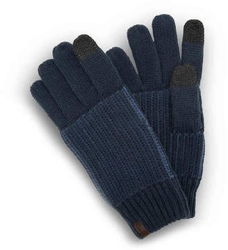 Keds Colorblock Touch Screen Gloves - Women's