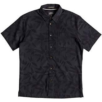 Quiksilver Waterman Men's Odysea Shirt